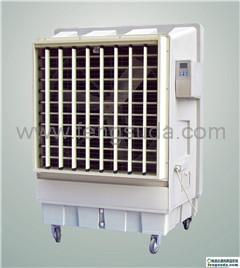 18000风量移动环保空调|移动冷风机|工业冷风机