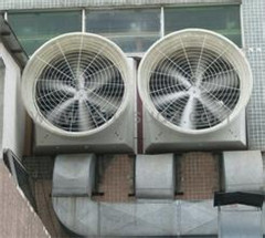 SMC负压风机