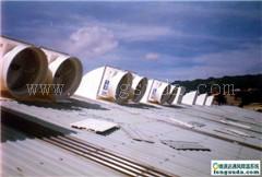 通风除尘系统中通风设计的十大要