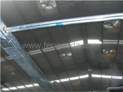 屋顶风机排烟改造工程